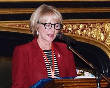Trudie Goodwin.