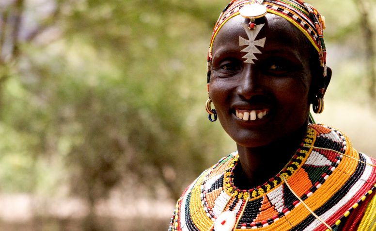 Ntato is the Chairlady of The Retuna E Mpadas Women's Group, based in Kenya. They are a community development group to empower people to survive poverty.