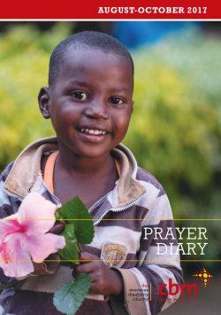 CBM UK August-October 2017 Prayer Diary