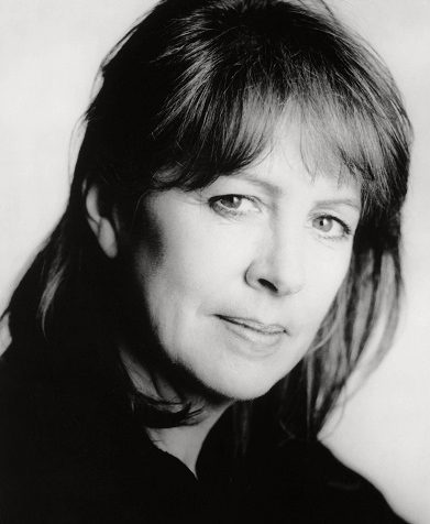 Penelope Wilton actress.