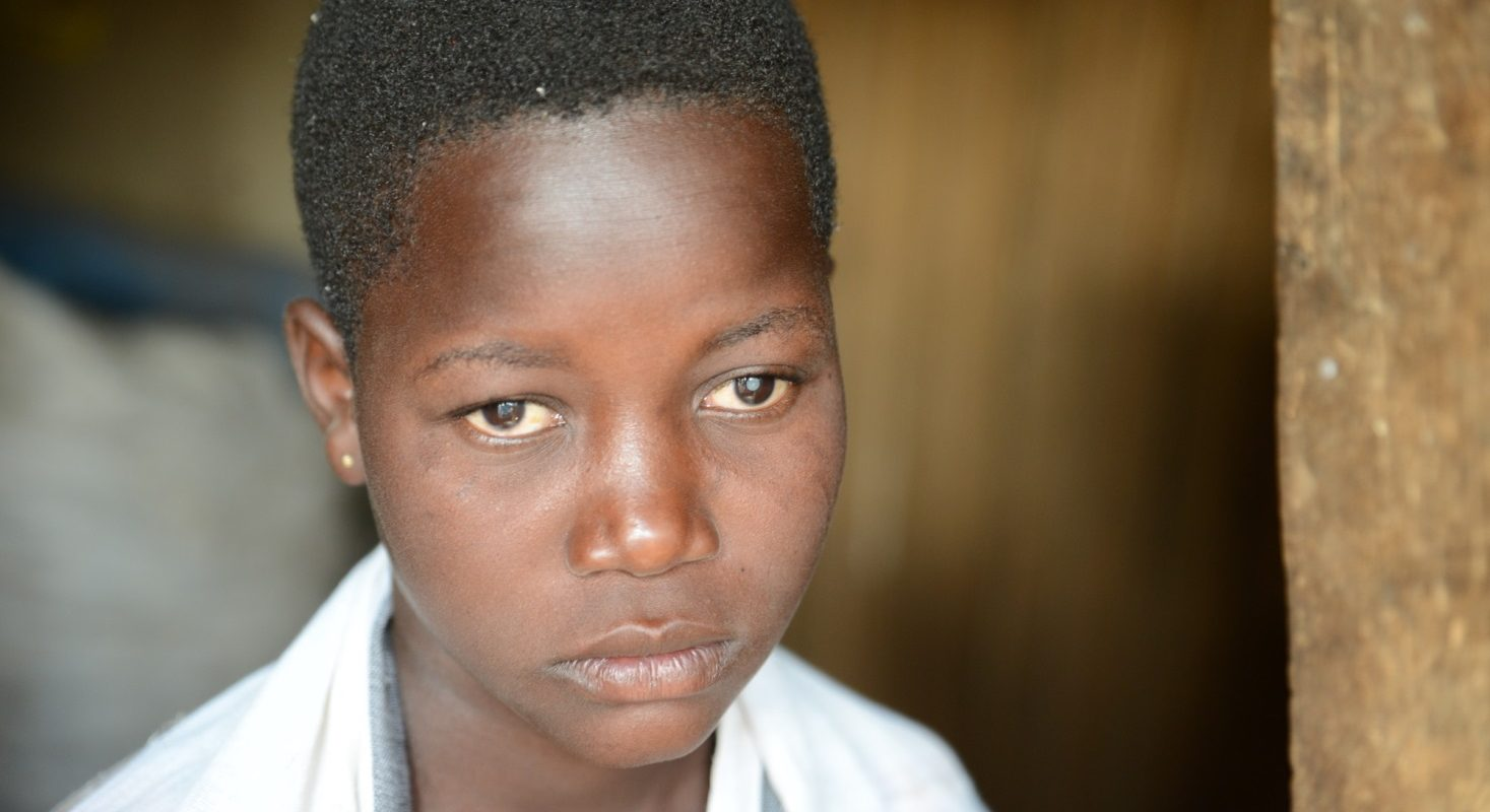 After 4 years without sight, 14-year-old Milly has life-changing surgery that will restore her sight. Follow her amazing story.