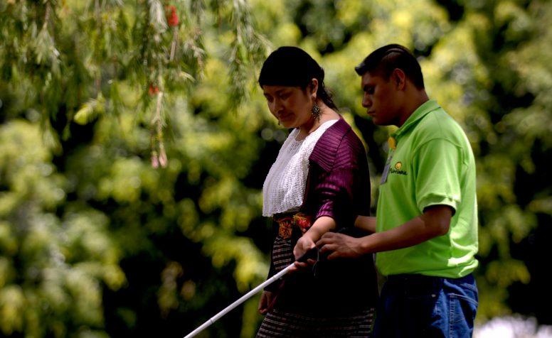 Guatemala City/Guatemala, Project
