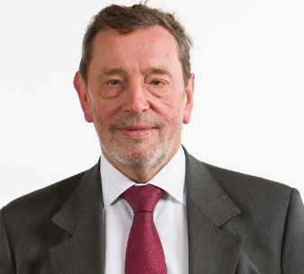 Lord Blunkett - Foreword for 21 Stories