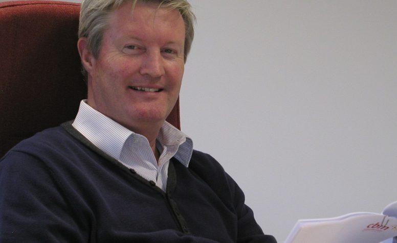 Dr Bill McAllister