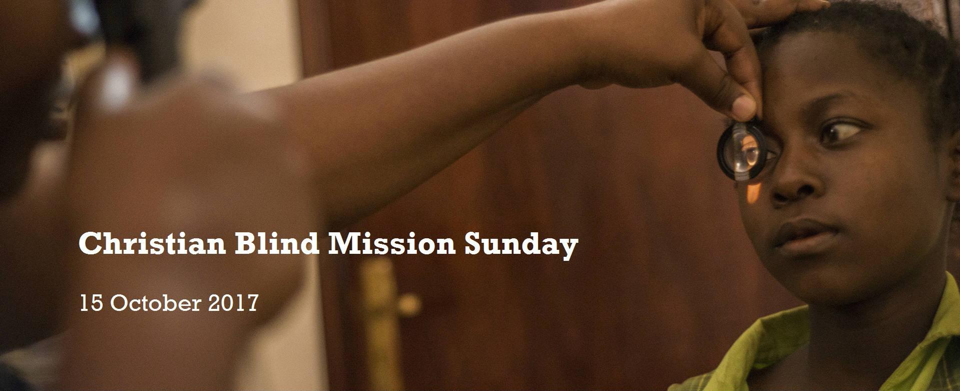CBM Sunday banner