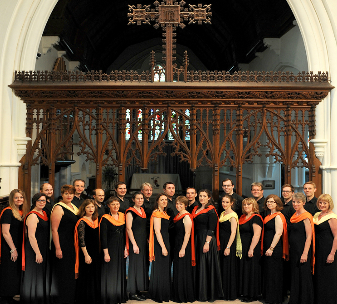 Cambridge Chorale to sing in aid of CBM UK
