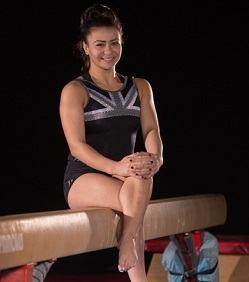 Claudia Fragapane cropped
