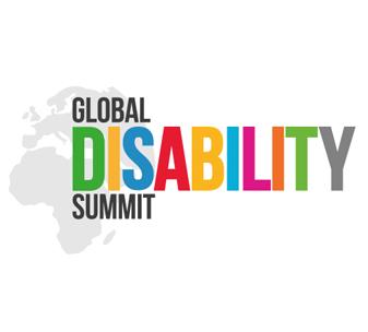 Disability Summit logo