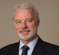 Robert McCorquodale, CBM UK Trustee