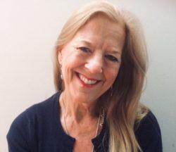 Gill Kelly, CBM UK Trustee