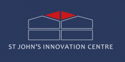 St John's Innovation Centre logo