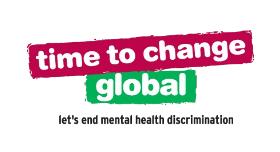 Time to Change Global logo