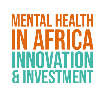 Mental Health in Africa logo