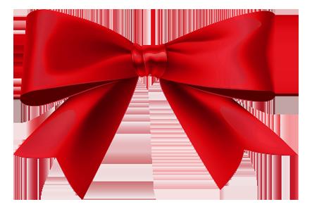 Christmas red-bo
