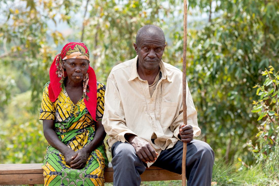 Rwanda - Telesphore