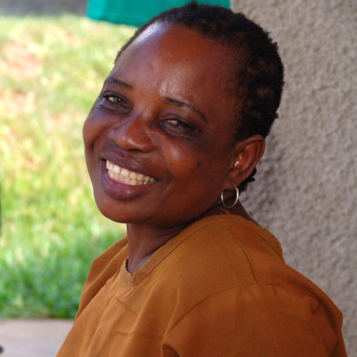 As a teenager Dorotea gave birth to a still born child after a a difficult labour and delivery. Diagnosed with VVF her husband and friends abandoned her. 18 years later she has finally had successful surgery and is now looking forward to the future.